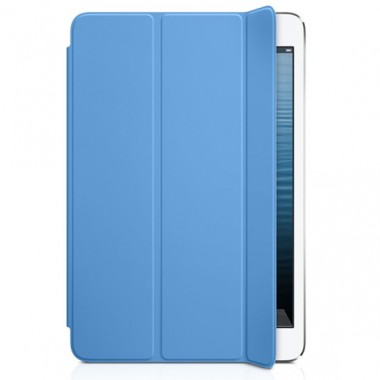 IPAD MINI SMART COVER BLUE