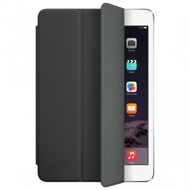 IPAD MINI SMART COVER BLACK