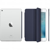 IPAD MINI 4 SMART COVER - MIDNIGHT BLUE