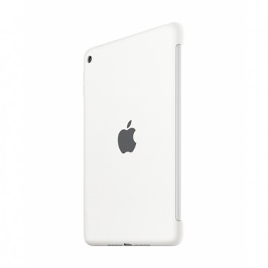 IPAD MINI 4 SILICONE CASE - WHITE