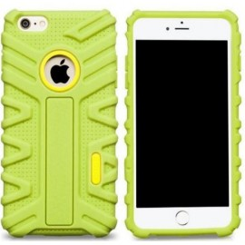 HOCO Shockproof Silicone Back Cover Case for iPhone 6 Plus