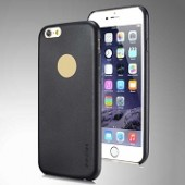 G-CASE - Leather Coated Case for iPhone 6 Plus