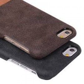 kajsa Nostalgic Series Retro Genuine Leather Case for iPhone 6