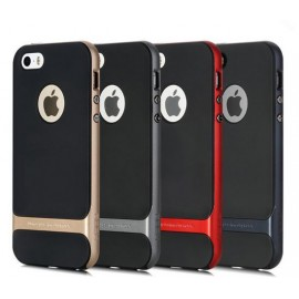 Rock Royce Hybrid Back Case for iPhone 6