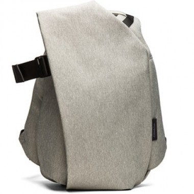"Cote and Ciel Laptop Rucksack 17"", New Toffy Brown"