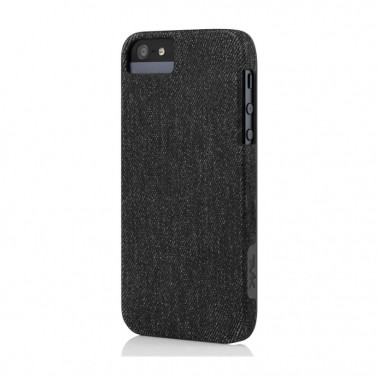 Tavik  Workwear for iPhone 5- BLACK , BLUE DENIM