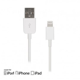 Artwizz Lightning to USB (Black/White)