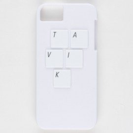 Tavik Pentry for iPhone 5-BLACK/WHITE