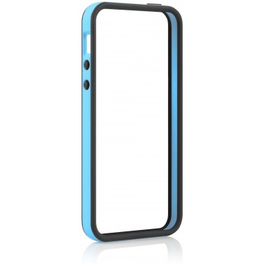 Tavik Outer Edge for iPhone 5 -WHITE/RED/PINK/BLUE/BLACK