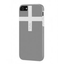 Tavik Channel for iPhone 5-BLACK/WHITE
