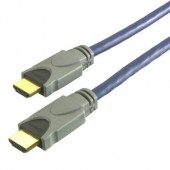 S+I High Speed HDMI Cable -SI HD 1415R