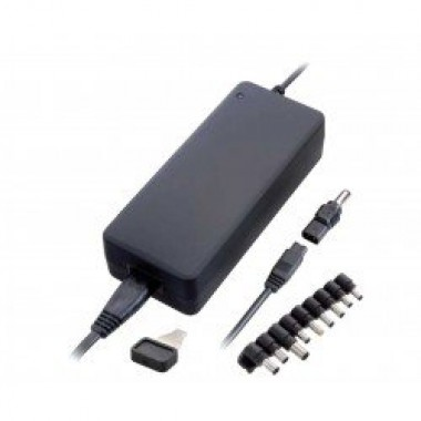 AC/DC Adaptor for Laptops and Netbooks -PAH4
